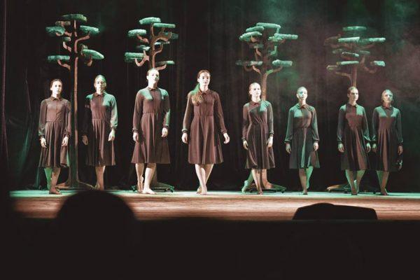 Šokio teatras (2)