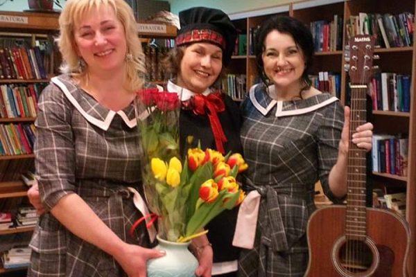 2020-03-11 Upynos k.n. mėgėjų meno muzikinis teatro dainuojamosiospoezijos teatralizacija su vad. R. Gužauskienė (9)
