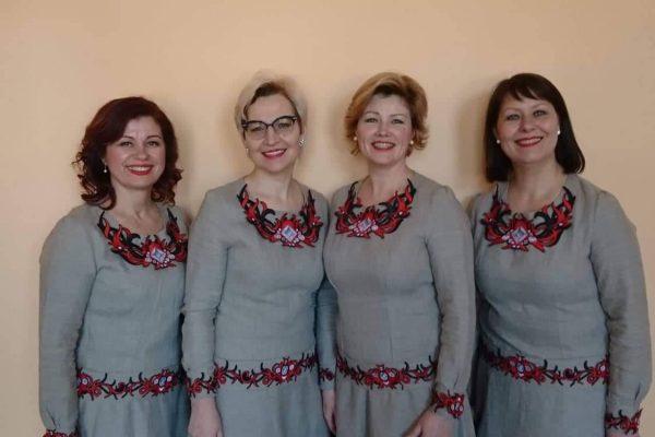 Kvartetas (2)